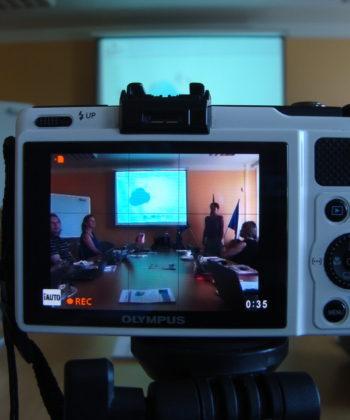Videoukázky z našich předchozích projektů
